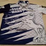 SSC MAHÖ Shooting-Shirt Vorderseite