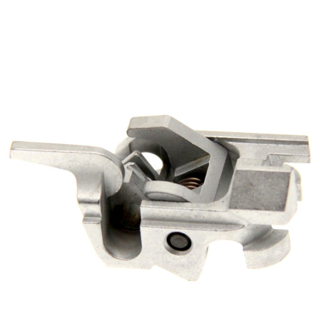 Sear & Housing, Safety, Thumbrest