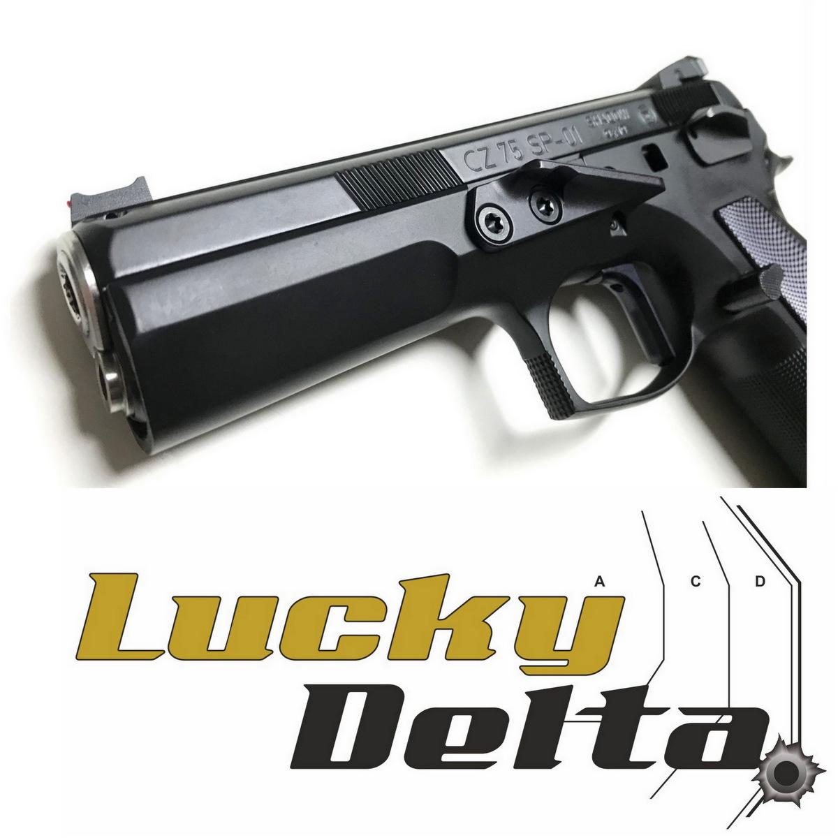 LuckyDelta