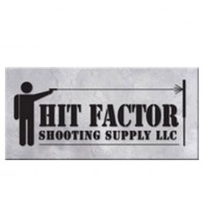 HIT FACTOR SHOOTING SUPPLY
