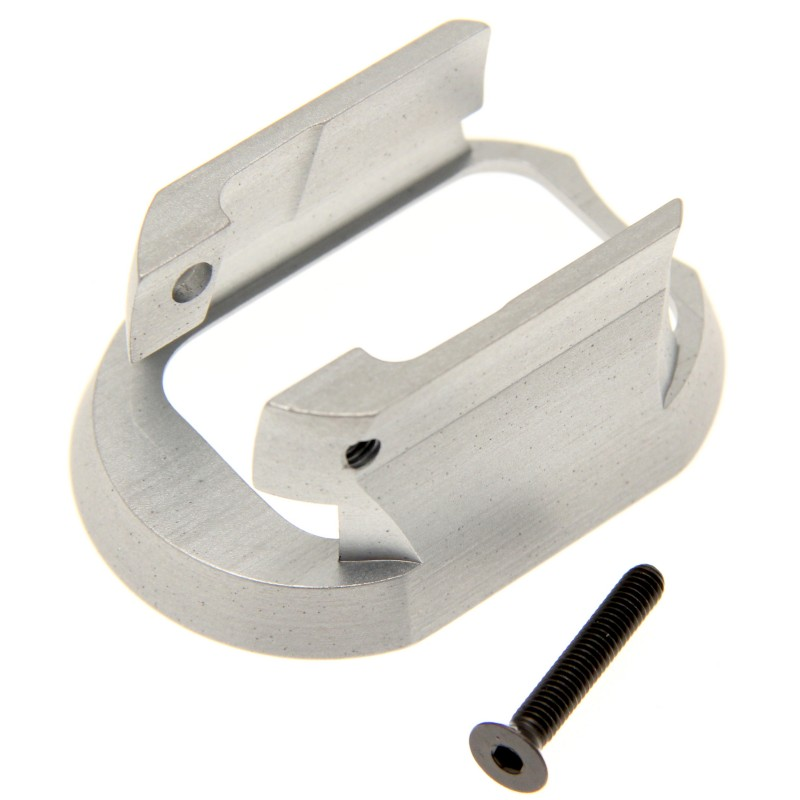 Tanfoglio Xtreme Grips FULL SIZE – SMALL FRAME | Lucky Delta